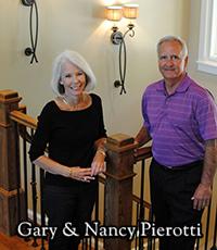 Gary & Nancy Pierotti