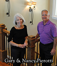Gary & Nancy Pierotti